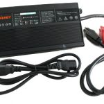 Tenergy 12V 10A LiFePO4 Battery Charger