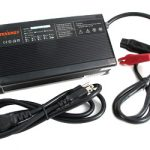 Tenergy 24V 10A LiFePO4 Battery Charger