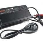 Tenergy 36V 5A LiFePO4 Battery Charger