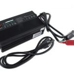 Tenergy 24V 5A LiFePO4 Battery Charger