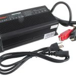 Tenergy 36V 10A LiFePO4 Battery Charger