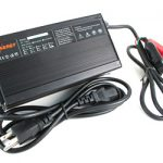 Tenergy 48V 5A LiFePO4 Battery Charger