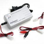 TLP-2000 Tenergy Universal Smart Charger for Li-Ion/Polymer battery Pack (3.7V-14.8V 1-4 cells)