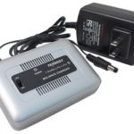Tenergy 1-4 Cells Li-PO/Li-Fe Balance Charger – Great For Airsoft & RC Car Battery Packs