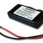 AT(i): Tenergy 14.8V 800mAh LIPO Battery Pack w/ PCB