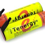 AT: Tenergy AA 2.4V 1000mAh NiCd Rechargeable Battery Pack for Electric Shaver