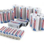 Combo: 26pcs Tenergy Premium NiMH Rechargeable Batteries 8AA/8AAA/4C/4D/2 9V