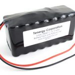 AT: Tenergy Li-Ion 18650 11.1V 17.6Ah Rechargeable Battery Pack w/ PCB Protection (DGR-A)