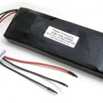 AT: Tenergy 12.8V 10Ah LiFePO4 Battery Pack with PCB (DGR-A)