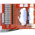 Protection Circuit Module (PCB) for 40.7V Li-ion Battery Packs