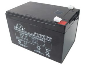 12v 12ah lp12 12 maintenance free sealed lead acid sla battery