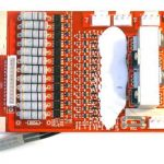 Protection Circuit Module (PCB) for 44.4V Li-ion Battery Packs