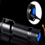 ITP R01 Rechargeable LED Flashlight