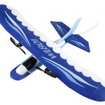 Sea Gull Mini 2 Channel Radio Controlled Airplane WL801