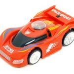 R/C Space Spider Mini Wall Climbing Car