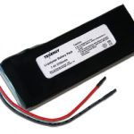 AT: Tenergy 7.4V 5500mAh LIPO Battery Pack w/ PCB