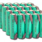 20pcs Tenergy AA 2000mAh NiMH Rechargeable Batteries w/ Tabs