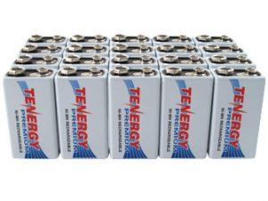 90496-20-pcs-of-Premium-9V-200mAh-NiMH-Rechargeable-Batteries-1x250