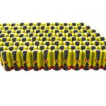 96pcs Tenergy SubC 2200mAh NiCd Rechargeable Batteries
