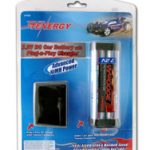 Card: Tenergy 7.2V 3000mAh RC Car NiMH Battery Pack & Plug-n-Play Charger