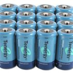 Combo: 16pcs Tenergy C 5000mAh NiMH Rechargeable Batteries