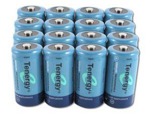 91117-16pcs-Standard-Blue-C-Size-Rechargeable-Batteries-1x250