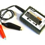 2-3 Cells (in series) Balance Charger for 7.4V and 11.1V Li-Po Batteries