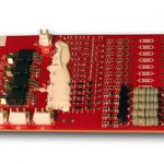 Protection Circuit Module (PCB) for 18.5V Li-ion Battery Pack (15A Limit)