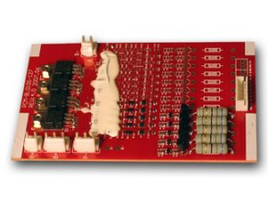protection circuit module (pcb) for 18 5v li ion battery pack (15afeatures* applies to 5 cells li ion li polymer battery pack protection* internally trimmed charge and discharge voltage limits* discharge current limit