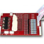 Protection Circuit Module (PCB) for 33.3V Li-ion Battery Pack (15A Limit)