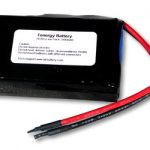 AT: Tenergy 7.4V 6000mAh Heavy Duty LIPO Battery Pack w/ PCB