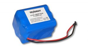 Li-Ion-11.1V-6600BL