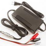 Tenergy Intelligent 2.5A Charger for 18.5V 5S Li-ion / Li-Polymer Battery Pack