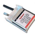 Li-Polymer 3.7V 240mAh (602025) Battery