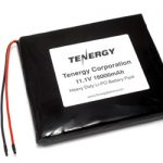 AT: 11.1V 16000mAh (75150168) Heavy Duty Li-Poly Battery Pack with PCB (DGR-A)