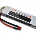 11.1v 4500mAh 30C Li-Poly Lipo Battery Pack for RC Cars– Limited Quantity
