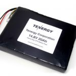 AT: Tenergy 14.8V 20Ah Heavy Duty LIPO Battery Pack w/ PCB Protection (DGR-A)