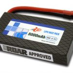 Intellect 3.7V 5000mAh 40C LIPO Race Pack – ROAR Approved