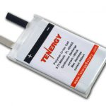 Polymer Li-Ion Battery 3.7V 900mAh (463455) – UL Listed