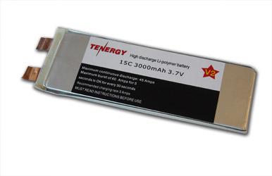 Maxamps 11000mha 5s Lipo Battery Brand New 5cell Lithium Polymer RC-voertuigen: onderdelen