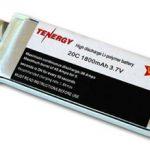 Li-Polymer 3.7v 1800mAh 20C Battery
