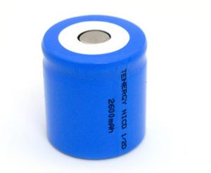 NiCD-1-2D-2600mAh-20503