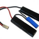 AT: Tenergy 10.8V 2000mAh Nunchuck NiMH Battery Pack