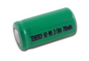 NiMH-2-3AA700mAh-10300