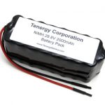 AT: 28.8V 2000mAh NIMH Battery Pack (Custom)