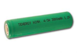 NiMH-4-3A-3800mah-10702
