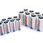 Combo: 16pcs Tenergy Premium NiMH Rechargeable Batteries (8C/8D)