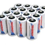Combo: 16pcs Tenergy Premium D 10000mAh NiMH Rechargeable Batteries