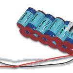 Tenergy 14.4V 3800mAh DIY NiMH Battery Pack for IRobot Vacuum Cleaner – Roomba 4905