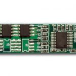 Protection Circuit Module (PCB) for 11.1V Li-Ion 3 Cells Battery Packs 3A Working (11A cut-off)